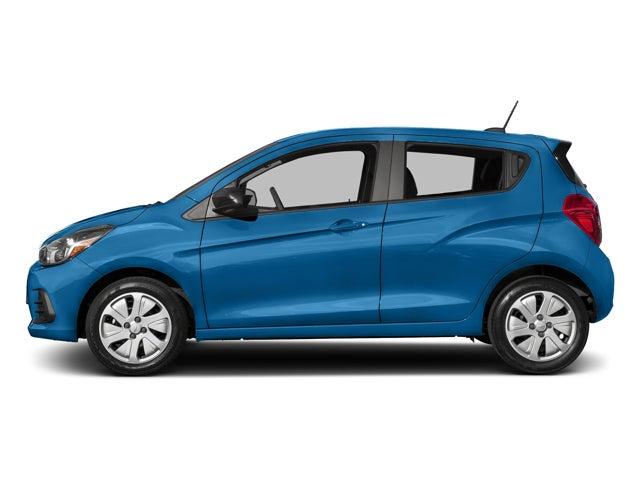 Chevrolet Spark Interior Accessories