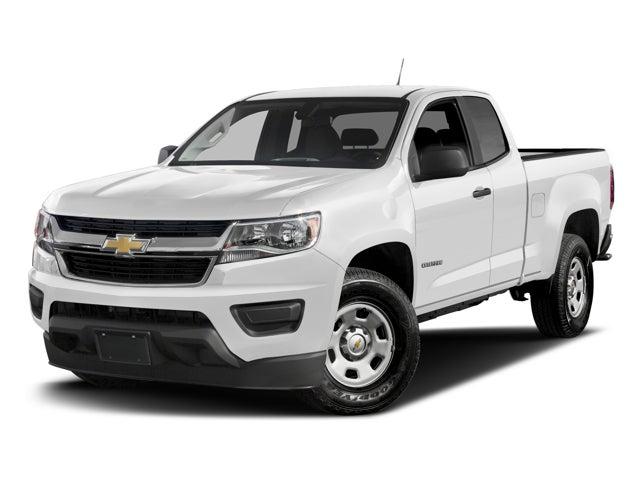 New Smyrna Chevrolet >> 2018 Chevrolet Colorado 2WD LT New Smyrna Beach FL ...