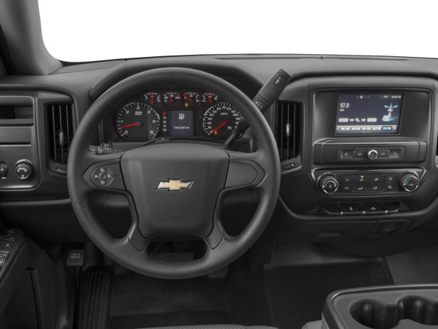 New Smyrna Chevrolet >> 2017 Chevrolet Silverado 1500 New Smyrna Beach FL ...