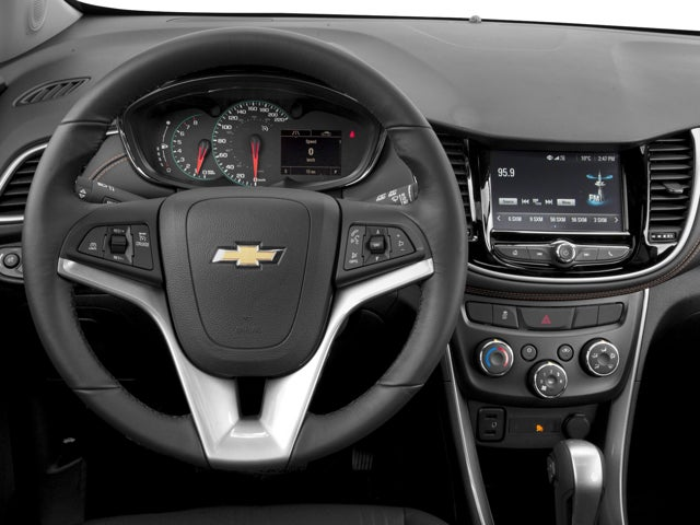 Best Lavish Hookup Websites 2018 Chevy Trax