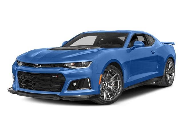 2018 Chevrolet Camaro Zl1 New Smyrna Beach Fl Serving