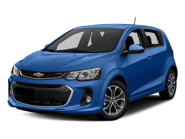 New Smyrna Chevrolet >> 2018 Chevrolet Sonic LT New Smyrna Beach FL | serving Port Orange Daytona Beach Ormond Beach Florida