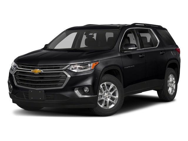 New Smyrna Chevrolet >> 2018 Chevrolet Traverse High Country New Smyrna Beach FL | serving Port Orange Daytona Beach ...