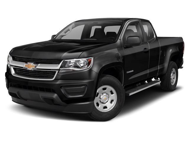 2020 Chevrolet Colorado 2WD LT New Smyrna Beach FL ...