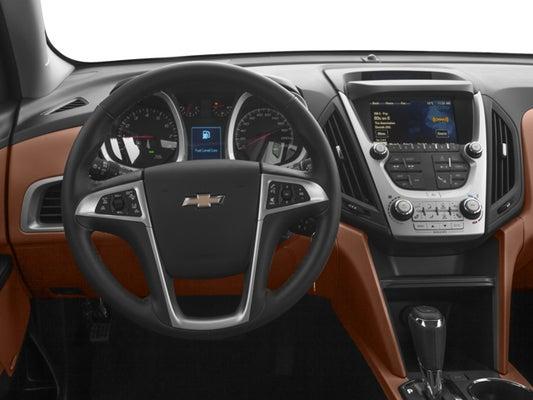 2016 Chevrolet Equinox Ltz In New Smyrna Beach Fl