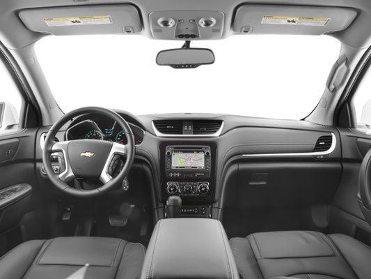 2016 Chevrolet Traverse Lt In New Smyrna Beach Fl
