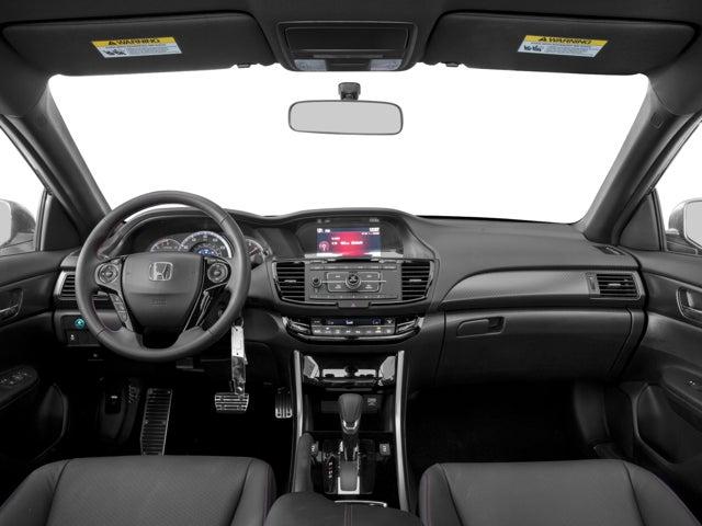 2017 Honda Accord Sedan Sport Se In New Smyrna Beach Fl