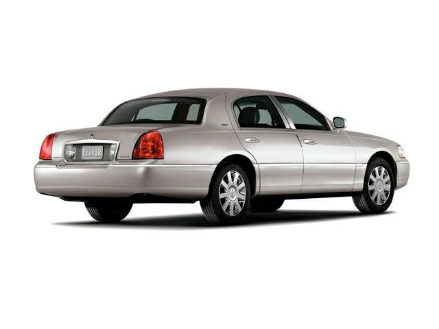 2007 Lincoln Town Car Signature In New Smyrna Beach Fl Chevrolet