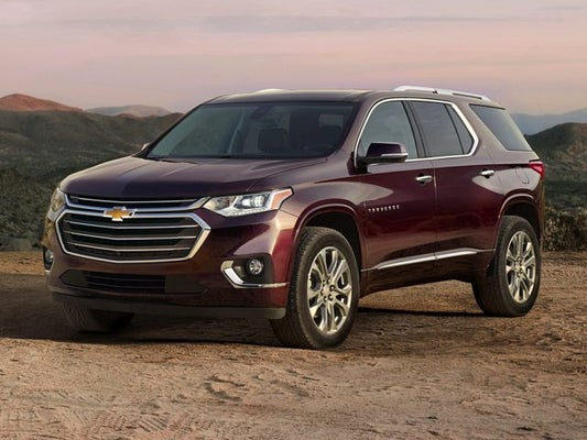2020 chevrolet traverse high country leather newport news va | hampton  williamsburg norfolk virginia 1gnernkwxlj112546