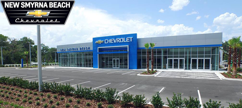 New Smyrna Chevrolet >> New Smyrna Beach Chevrolet Announces The Opening Of Their New Location