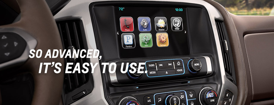 Chevy MyLink | How Does it Work?