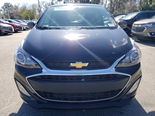 Gm Financial Lease Payment >> 2020 Chevrolet Spark LS Automatic New Smyrna Beach FL | serving Port Orange Daytona Beach Ormond ...