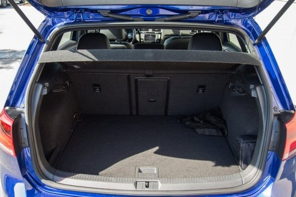 2016 Volkswagen Golf R DCC & Navigation 4Motion New Smyrna