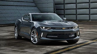 The 5 Most Powerful Chevy Cars of All Time | New Smyrna